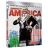 Der Prinz aus Zamunda - Limited Steelbook [4K Blu-ray]