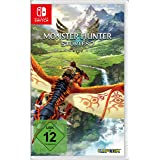 Nintendo Switch Monster Hunter Stories 2: Wings of Ruin