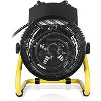 Radiateur électrique Tristar KA-5061 – Céramique – 3 Modes