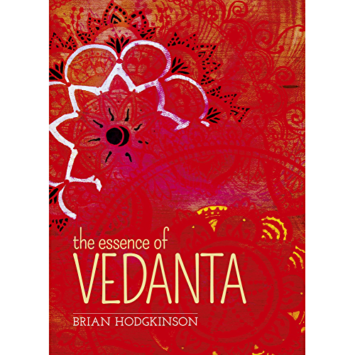 The Essence of Vedanta (English Edition)