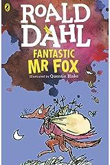 Fantastic Mr Fox (Dahl Fiction) Paperback