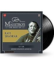 Record: Maestro's - The Best of Ravi Shankar