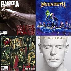 50 Hits: Metal