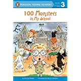 100 Monsters in My School: Chaucerian Scholarship and the Rise of Literary History, 1532-1635 (Penguin Young Readers, Level 3