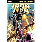 Iron Man Epic Collection: War Machine (Iron Man (1968-1996)) (English Edition)