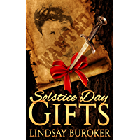 Solstice Day Gifts (an Emperor's Edge short story) (The Emperor's Edge) (English Edition)