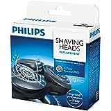 Philips V-Track PRO Schereinheit für Rasierer Serien S9000, RQ10, RQ12 und RQ12/70
