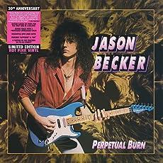 Perpetual Burn: 30th Anniversary Reissue [VINYL]