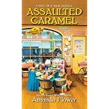 Assaulted Caramel (An Amish Candy Shop Mystery Book 1) (English Edition)