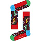 Happy Socks Happy Christmas Sock Calcetines Unisex Adulto