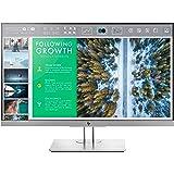 HP EliteDisplay E243 - Monitor de 23, 8 pulgadas ajusable en altura (FHD antireflejo; 1920 x 1080 a 60Hz; IPS LED, 250cd/m; 5