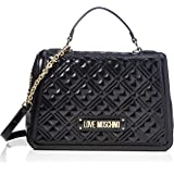Love Moschino Borsa Quilted Nappa Pu, Donna, Normale