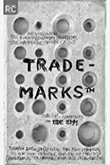 Trade Marks Kindle Ausgabe