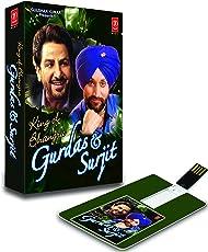 King of Bhangra- Gurdas & Surjit (4 GB)