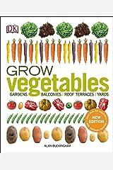 Grow Vegetables Paperback
