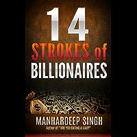 14 Strokes of Billionaires (Handwriting Expert)