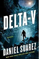 Delta-v Kindle Edition