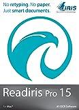 Readiris Pro 15 für Mac OS X Download