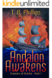 Andalon Awakens: Dreamers of Andalon Book One