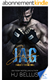 Jag (Diablo's Throne MMA Book 2) (English Edition)