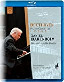 Beethoven Piano Concertos 1, 2, 3, 4, 5 - Daniel Barenboim