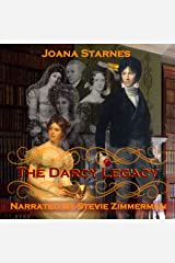 The Darcy Legacy: A Pride and Prejudice Variation Audible Audiobook