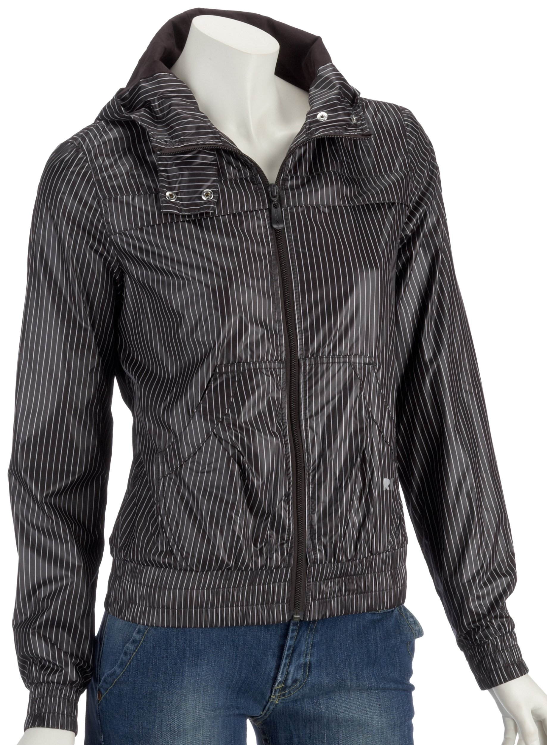 Roxy chaqueta Zoe Jacket, CK Chocolate