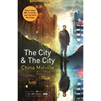 The City & The City: TV tie-in (Picador Classic Book 74) (English Edition)
