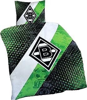 Borussia Mönchengladbach Biber Bettwäsche Ereignis: Amazon