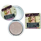 theBalm Mary-lou Manizer - The Luminizer Shimmer, Highlighter and Eyeshadow, 0.3 Ounce with Twinbeauty Pro Brush