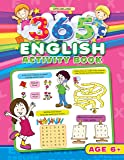 365 English Activity- For children(6+ years)