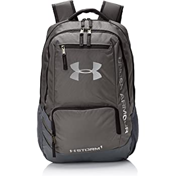 2cf8b23607 Under Armour Water Resistant Hustle Men s Outdoor Backpack available ...