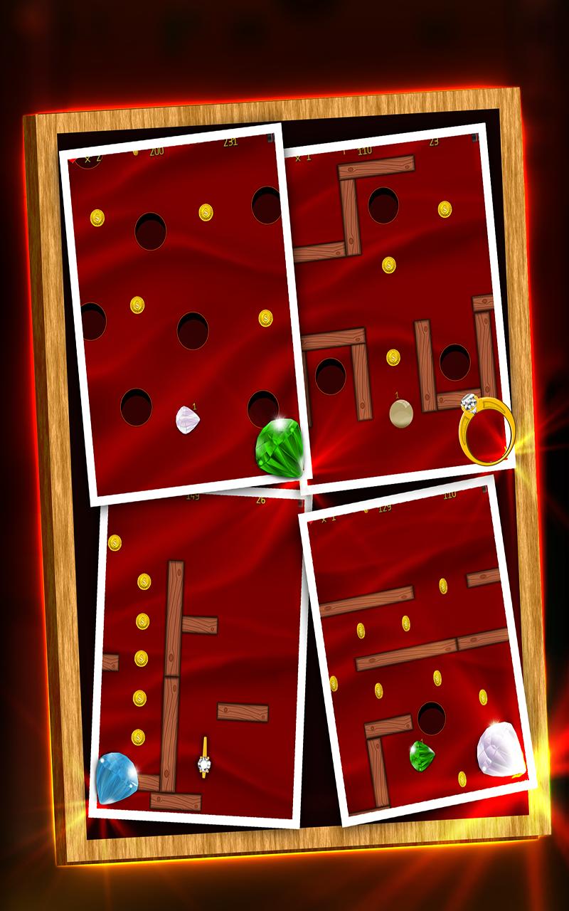 jewel box spielen