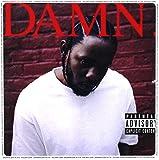 Kendrick Lamar: Damn. [CD]