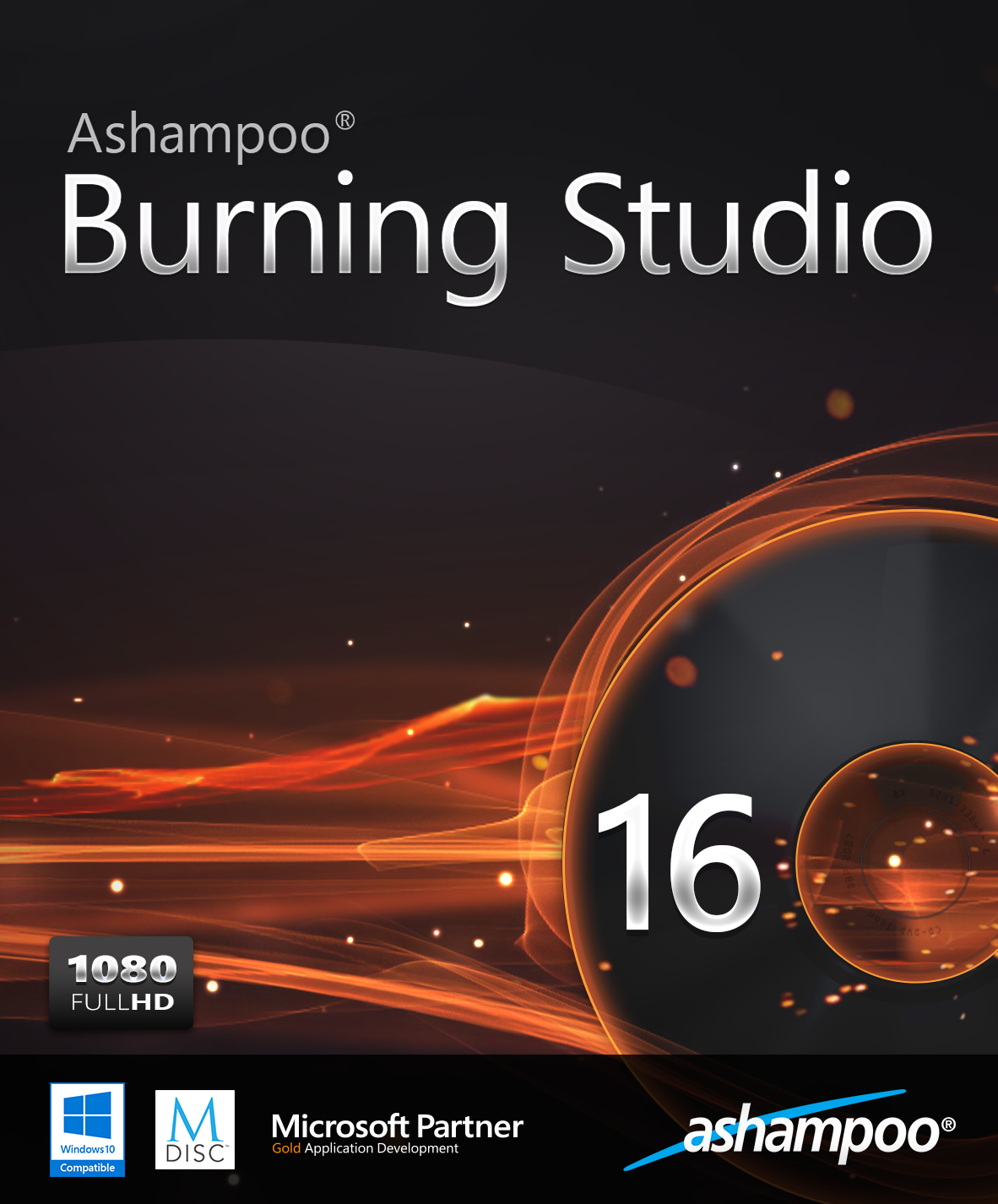 Roxio-dvd-brenner-software (Ashampoo Burning Studio 16 [Download])
