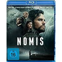 Nomis [Blu-ray]