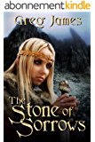 The Stone of Sorrows: A Young Adult Dark Fantasy (The Age of the Flame Book 3) (English Edition)