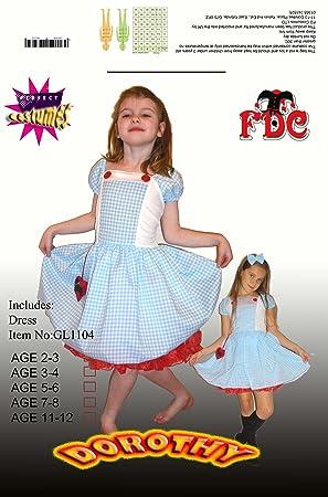 Blue dress age 6 7 games
