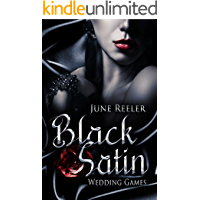Wedding Games: Black Satin