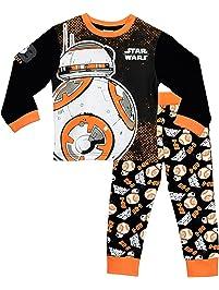 Star Wars - Pijama para Niños ...