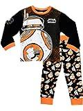 Star Wars Jungen BB8 Schlafanzug