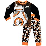 Star Wars - Pijama para Niños [BB8] [5-6 años]