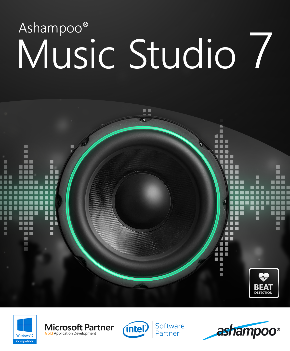Ashampoo Music Studio 7 [Download]