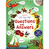 Lift-the-flap Questions and Answers (Lift-the-Flap Questions & Answers)
