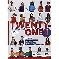 Twenty-one. Student's book-Workbook. Con Map it! Per la Scuola media. Con ebook. Con espansione online. Con DVD-ROM (Vol…