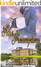 False Presumptions: A Pride & Prejudice Sensual Variation