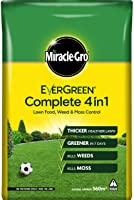EverGreen 100sqm Complete 4-in-1 Lawn Care Spreader