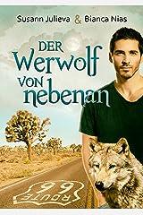 Der Werwolf von nebenan Kindle Ausgabe