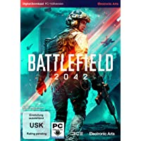 Battlefield 2042 Standard Edition - PC Code - Origin