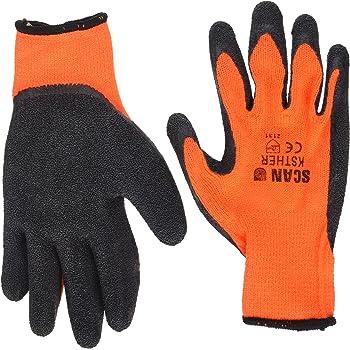 Briers B6430 Gardener/'s Gloves Moroccan Tile Medium